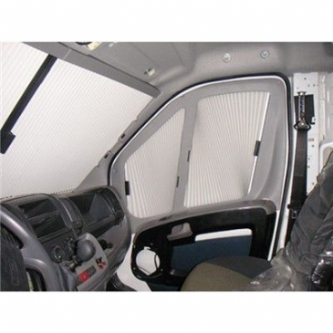 Remifront Cab Blinds - Ducato X290 / Boxer / Jumper 2014 Onwards